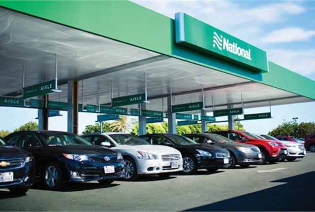 National Car Rental Cancun Airport Contact