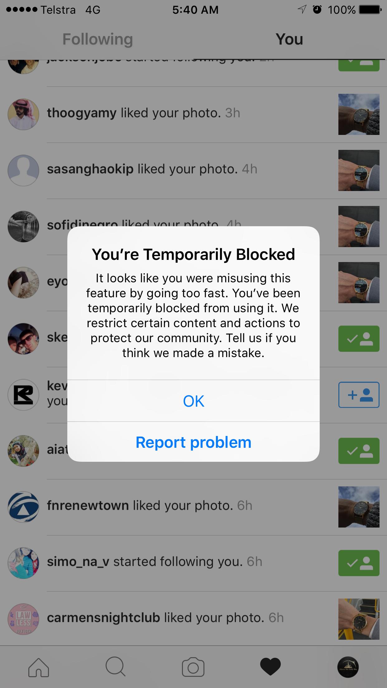 Instagram Customer Service Complaints Department | HissingKitty com