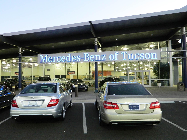 Mercedes benz customer service complaints department for Mercedes benz of denver service