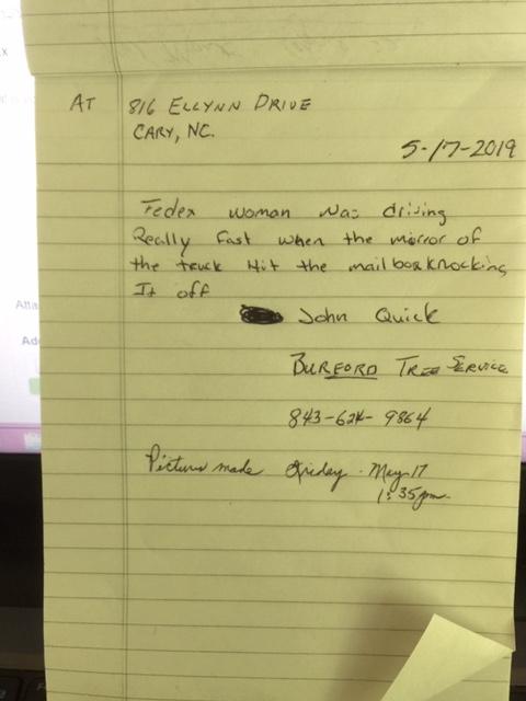 FedEx Customer Service Complaints Department   HissingKitty com