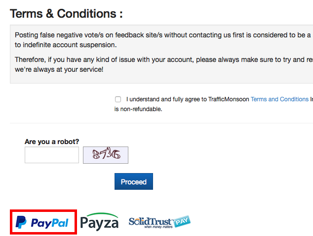 PayPal Customer Service Complaints Department | HissingKitty com