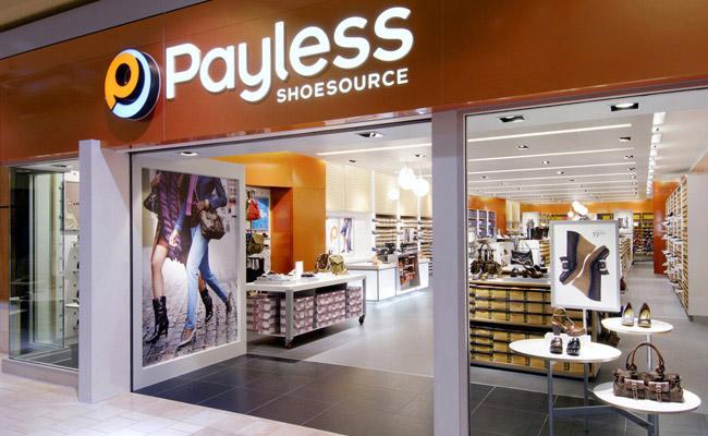 Payless Shoe Store Complaints