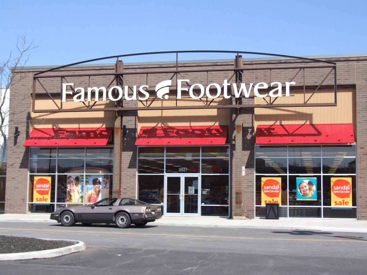 Famous Footwear Customer Service Complaints Department