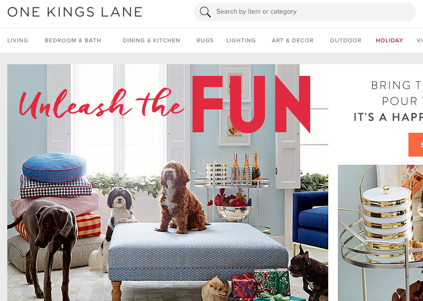 One kings lane customer service complaints department for One kings lane outdoor furniture