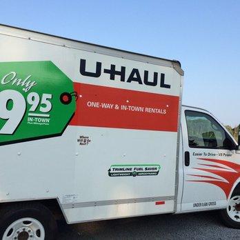 U-Haul Customer Service Complaints Department | HissingKitty com
