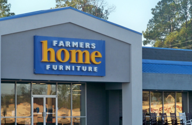 Farmers Furniture Customer Service Complaints Department