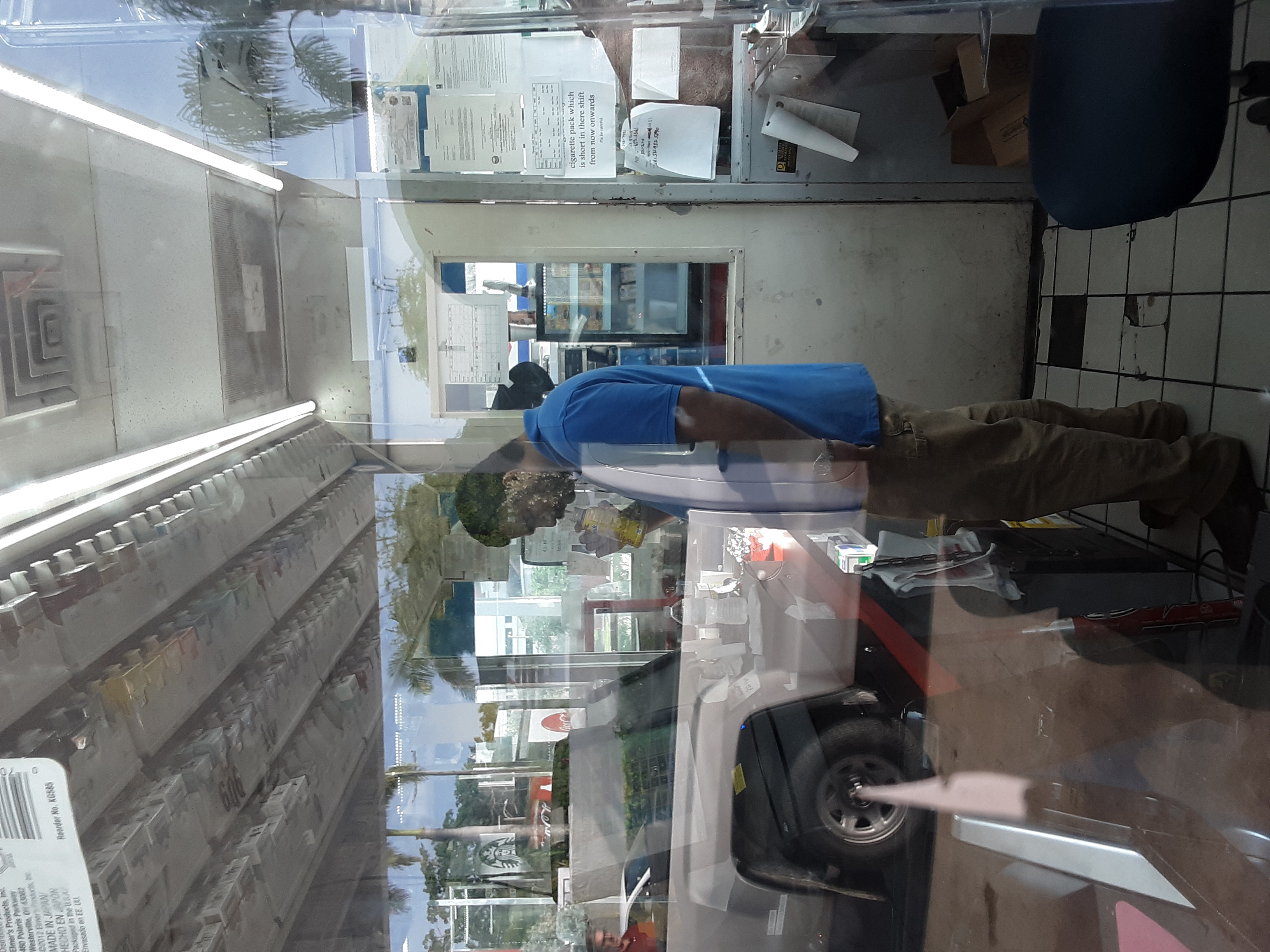 chevron customer service complaints department