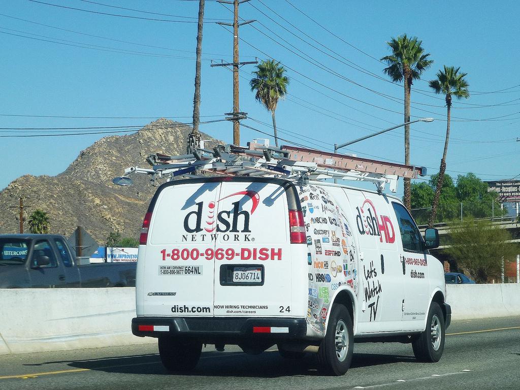 Dish Network Corporate Complaints