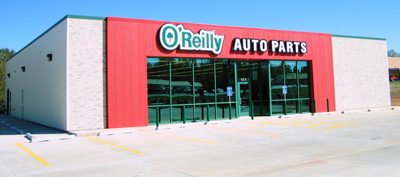 O'Reilly Auto Customer Service Complaints Department ...