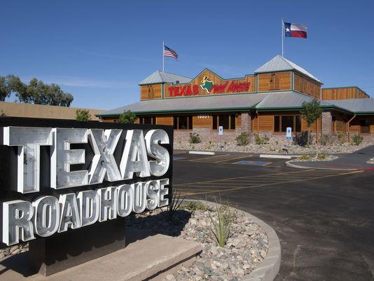 Texas Roadhouse Customer Service Complaints Department