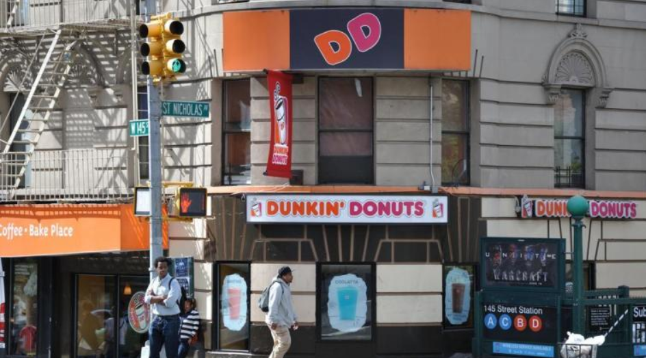 Dunkin' Donuts Customer Service Complaints Department