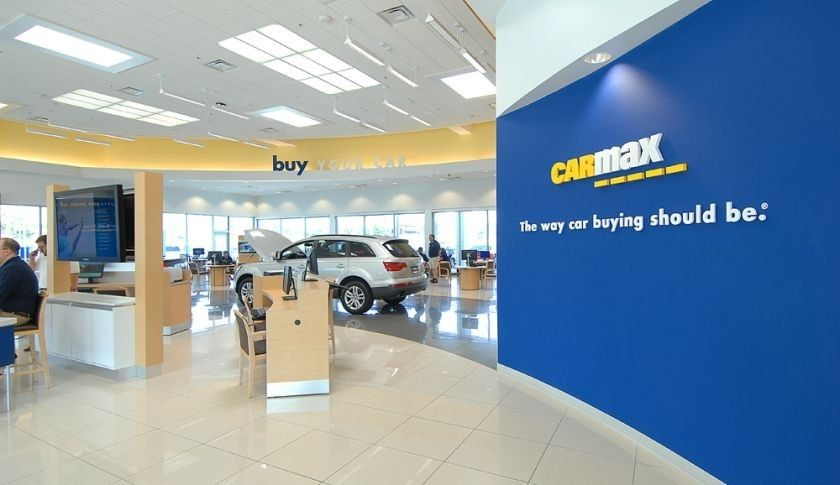 What Does Refinancing A Car Do >> CarMax Customer Service Complaints Department ...
