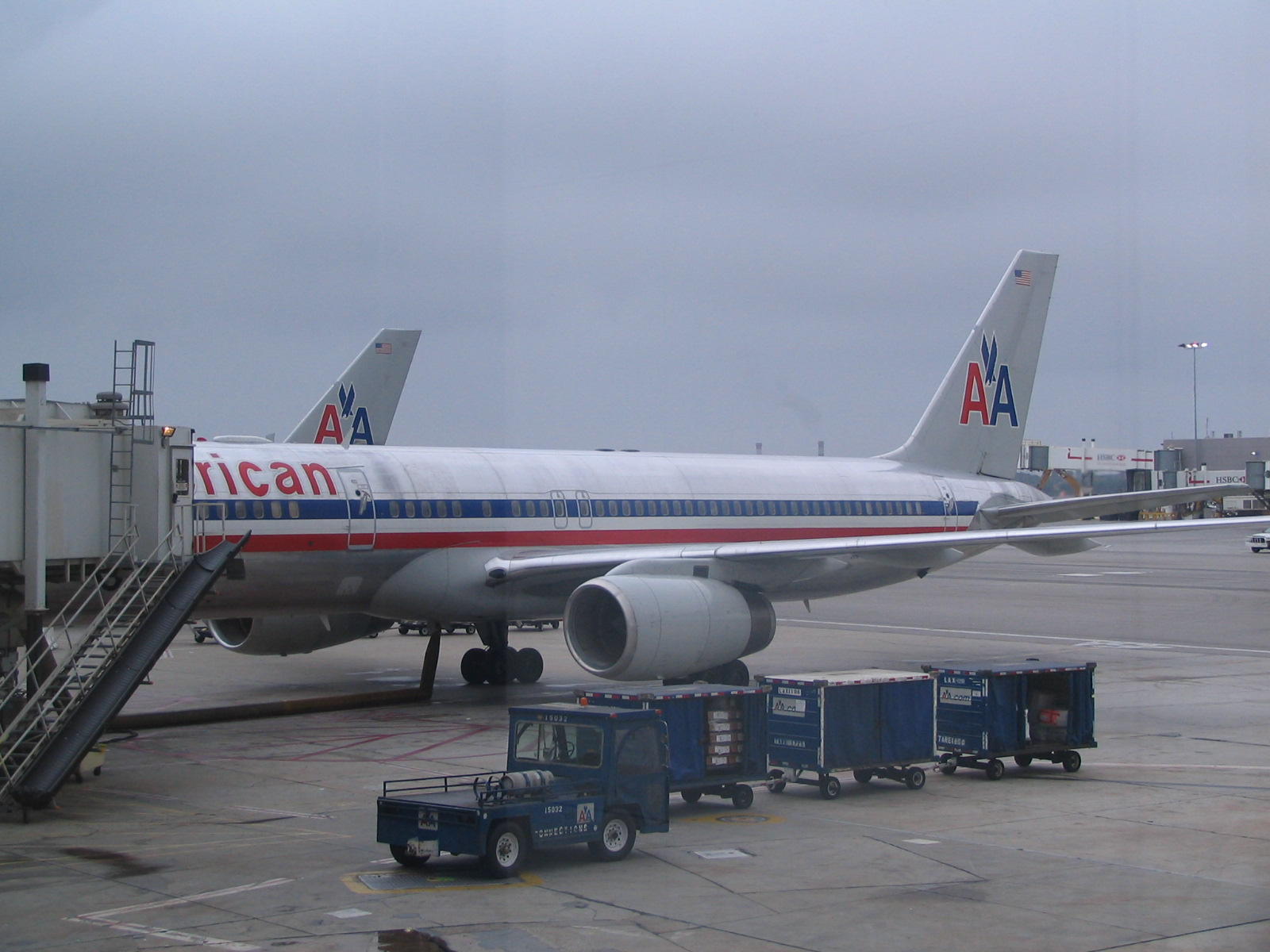 American Airlines Corporate Complaints Number 1