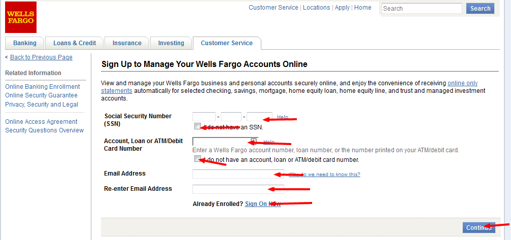 Wells Fargo Customer Service Complaints Department | HissingKitty.com