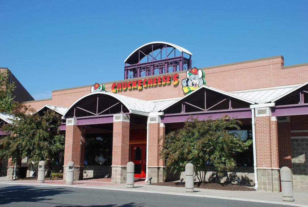 Chuck E Cheese Staten Island Prices