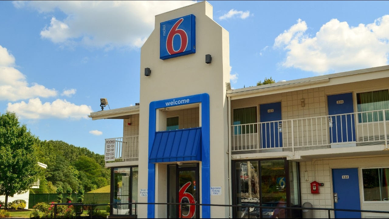 Motel Customer Service Complaints Department HissingKittycom - Motel 6 locations map us