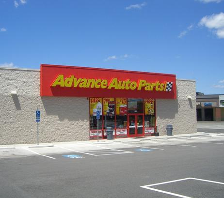 Advance Auto Customer Service Complaints Department