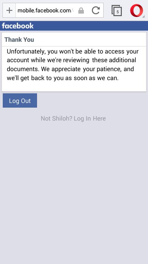 Facebook Customer Service Complaints Department   HissingKitty com