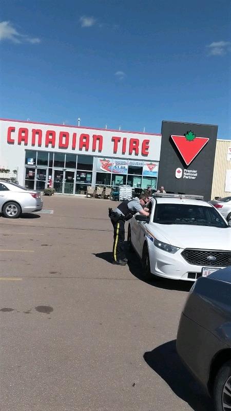 Canadian Tire Customer Service Complaints Department