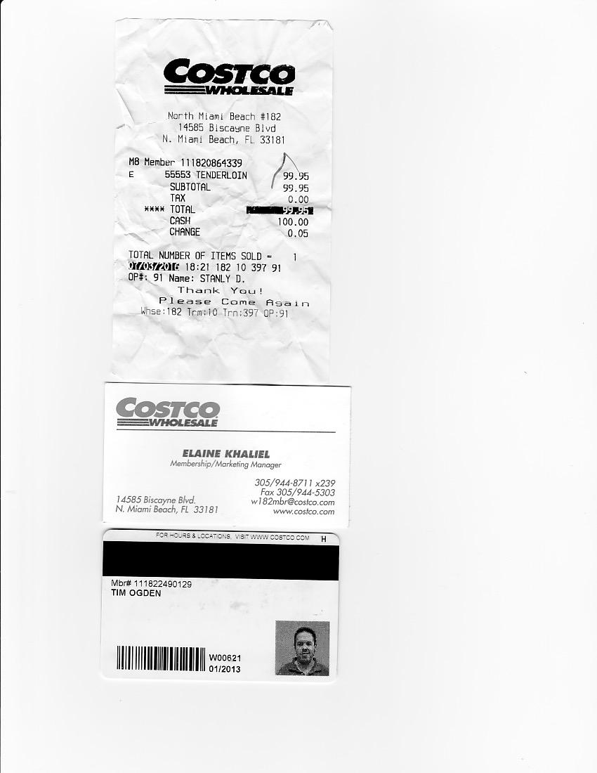 Costco Customer Service Complaints Department | HissingKitty.com
