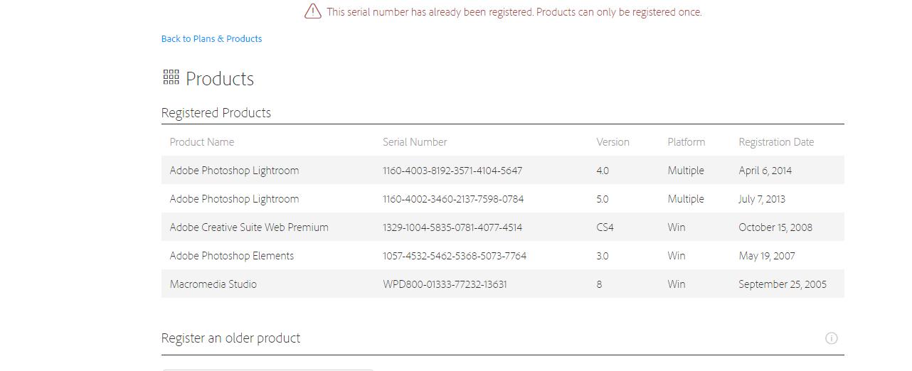 Adobe Customer Service Complaints Department | HissingKitty com