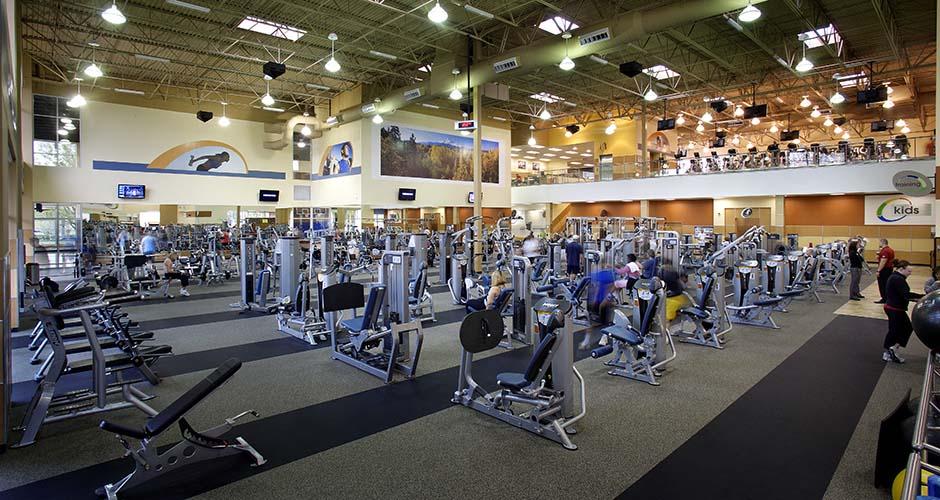Hour Fitness Super Sport Long Beach Ca