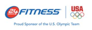 Logo of 24 Hour Fitness Corporate Offices