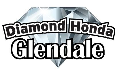 Logo of Diamond Honda of Glendale Corporate Offices