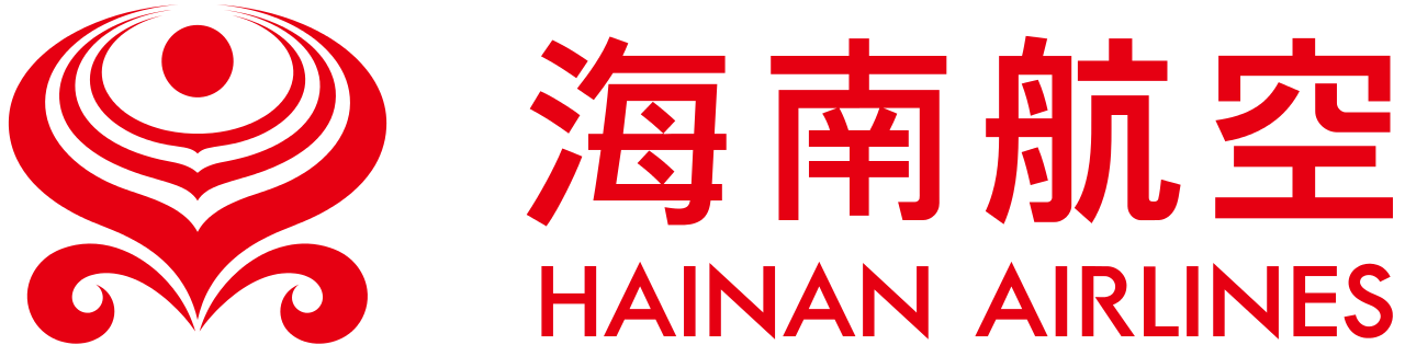 Logo of Hainan Airlines Corporate Offices