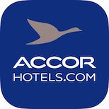 Logo of Accor Hotels Corporate Offices