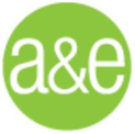 Logo of A&E Factory Corporate Offices