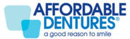 Logo of Affordable Dentures Corporate Offices