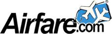 Logo of Airfare.com Corporate Offices