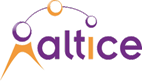 Logo of Altice Corporate Offices