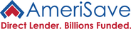 Logo of AmeriSave Loans Corporate Offices