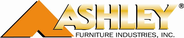 Logo of Ashley Furniture Corporate Offices
