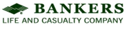 Logo of Bankers Life & Casulty Life Insurance Corporate Offices