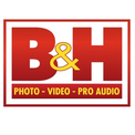 Logo of B&H Photo-Video Corporate Offices