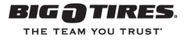 Logo of Big O Tires Corporate Offices