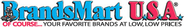 Logo of Brandsmart Corporate Offices