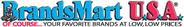 Logo of Brandsmart Corporate Offices