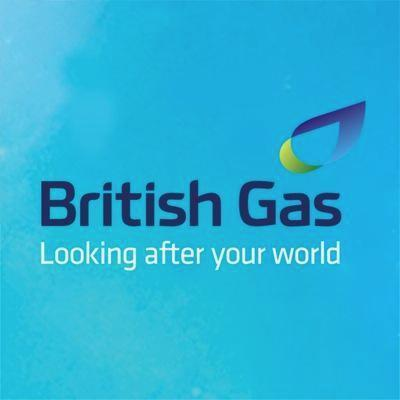 Logo of British Gas Corporate Offices