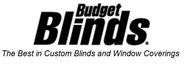 Logo of Budget Blinds Corporate Offices