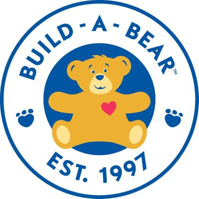 Build A Bear Address