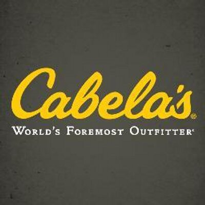 Logo of Cabela's Corporate Offices