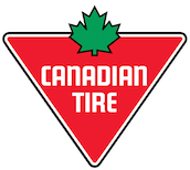 Logo of Canadian Tire Corporate Offices