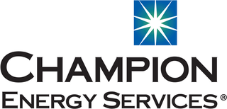 Logo of Champion Energy Corporate Offices