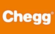 Logo of Chegg.com Corporate Offices