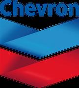 Logo of Chevron Corporate Offices