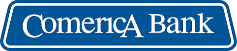 Logo of Comerica Bank Corporate Offices